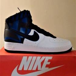 Nike – air force 1 high '07 lv8