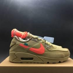 Nike air max 90 off-white dese...