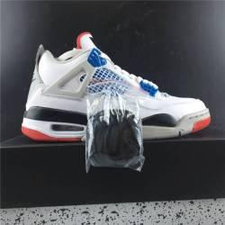Nike air jordan4 what the aj4 ...