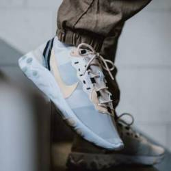 Nike react element 55 trainer ...