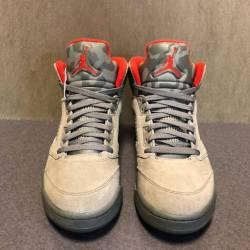 Nike air jordan retro v 5 camo...