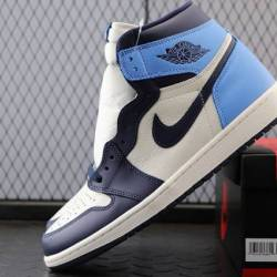 Air jordan 1 retro high og obs...
