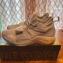 Nike paul george 2 playstation...