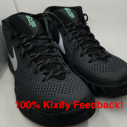 Nike kyrie 1 - driveway