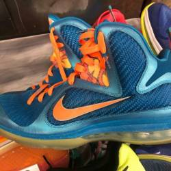 Lebron 9 china