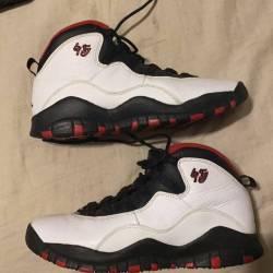 Jordan 10 double nickel