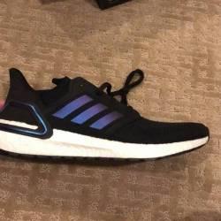 Adidas ultra boost 2020 core b...