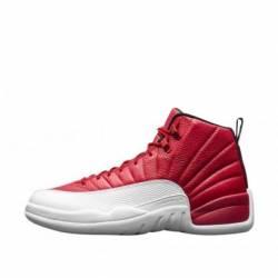 Shop: Air Jordan 12 Gym Red | Kixify