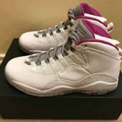 Air Jordan 10 Gs Maya Moore
