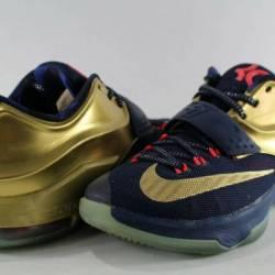 Nike Zoom Kd Vii 7 Prm ...