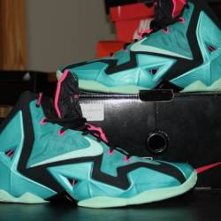 Nike Lebron Xi 11 South ...