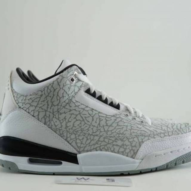 $354.99 Air jordan 3 retro flip sz 12 .