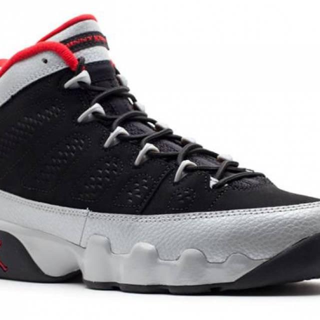 Air Jordan 9 retro (gs) \