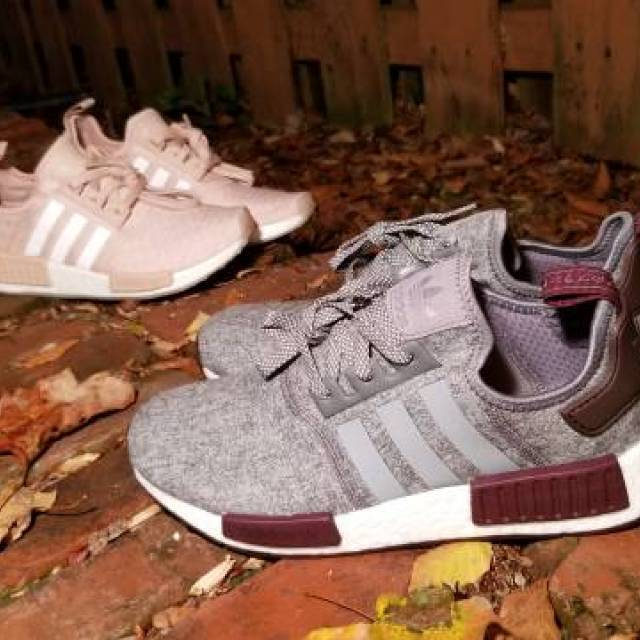 new concept d88af 76722 Men's adidas NMD Runner R1 Casual Shoes
