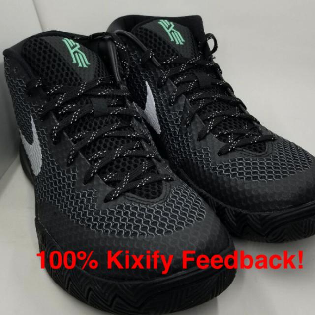 Nike Kyrie 1 - Driveway | Europabio