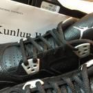 Nike Air Jordan 4 GS Black White Oreo Cement w/ receipts