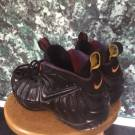 Custom asteroids foamposite