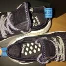 Adidas NMD XR1 PK Black Grey Blue Glitch Camo Kids 6US(W7US)