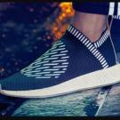 adidas Originals NMD CS2 PK Ronin Pack Navy Stripes - BA7189