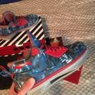 Way of Wade 2 Veterans Day