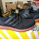 Adidas Ultra Boost 3.0 M Core Black Tech Rust Bronze Copper Leather CG4086 NMD