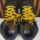 SAMPLE Nike Zoom Kobe 4 IV Del Sol Splatter