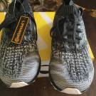 Adidas Ultra Boost Uncaged - Core Black