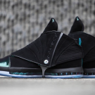 Air Jordan 16 'CEO'/'Boardroom', Retro XVI