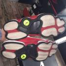 Grey Toe 13s