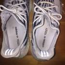 adidas Yeezy Boost 350 V2 Zebra Size 11