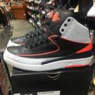 Nike Air Jordan 2 Infrared Sz 11