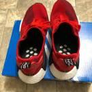 "Adidas NMD ""Red Camo"""