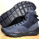 "Nike SFB 6"" Navy Suede"