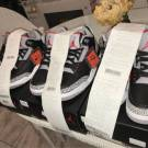 Air Jordan 3 Retro OG Cements Black