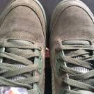 DS Nike Air Jordan 5 Retro LS 2006 ARMY OLIVE Men's Sizes