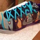 Nike Kobe 9 IX EM Low POP ART Multi Color 11 USA Elite What The All NEW 15