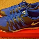 Nike Free 5.0 V6 Duke Blue Devils Black Midnight Madness Kyrie Training All NEW