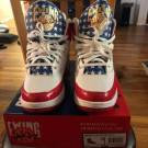 Ewing High 4th of July
