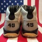 Air Jordan 9 Barons size 11.5