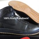 Air Jordan 1 Black Gum