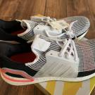 adidas Ultra Boost 19 Laser Red Cloud White