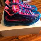 Nike ID heron Preston 720 size 12