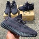 Adidas Yeezy Boost 350 V2 BLACK FU9006 *FREE SHIPPING*