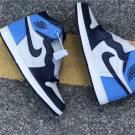 Air Jordan 1 Retro High OG Obsidian University Blue